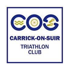 Carrick on Suir Triathlon Club Logo